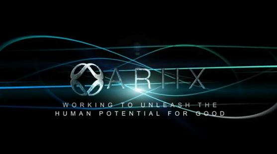 ariix official