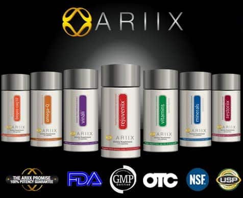 ariix stands out
