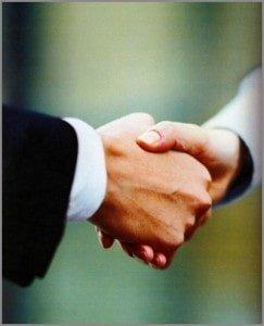 ariix handshake 243x300 Primary Business