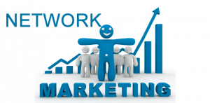 reasons why you should be in network marketing