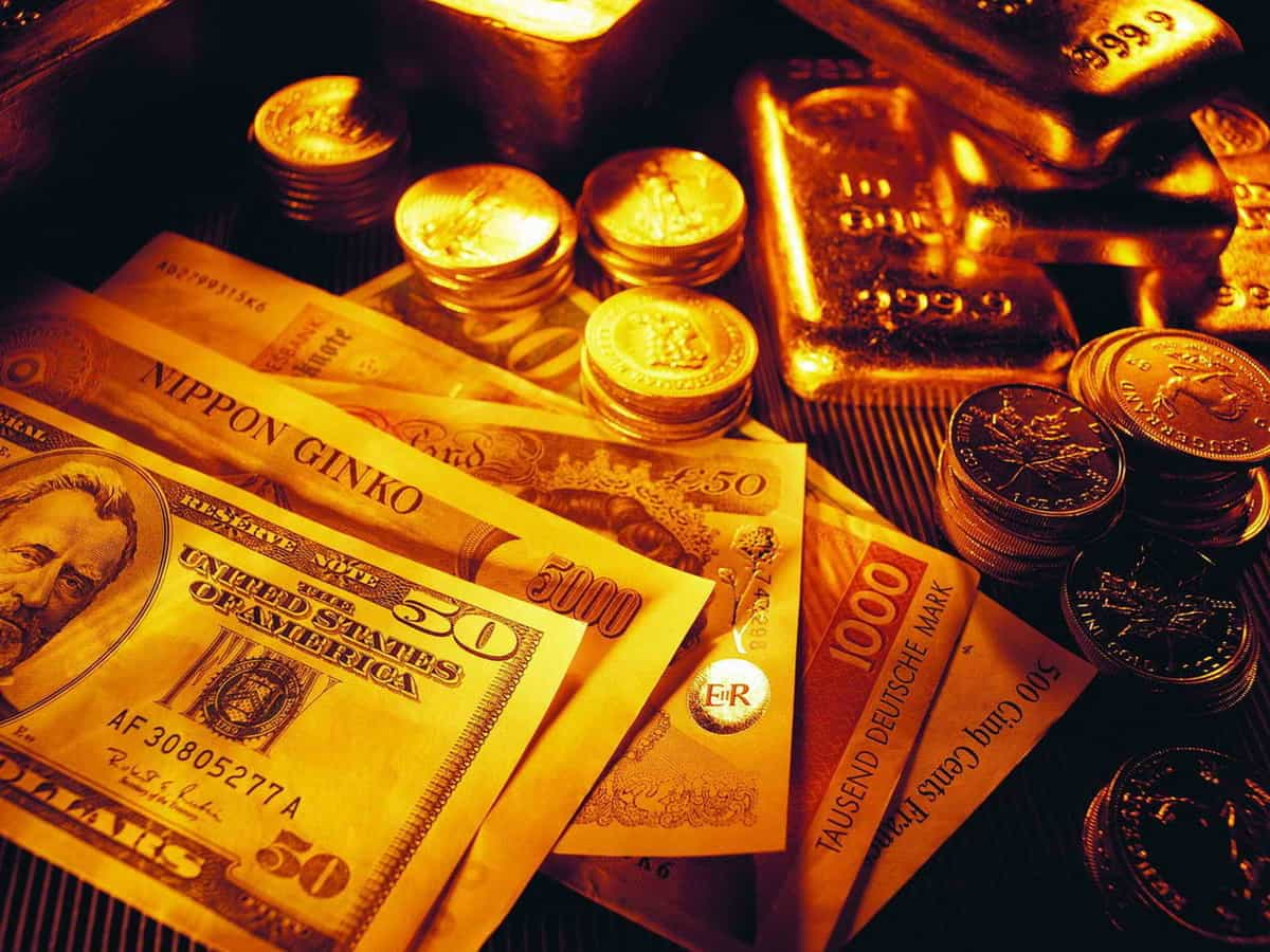 wealth and money Many people think that money is simply cash but there is much more to money than that these days most money is never in the form of cash – it's just a bunch of numbers sent by electronic.